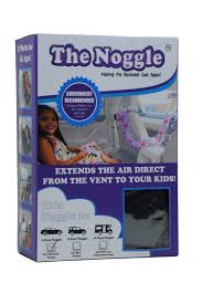 Family Heating And Cooling Garden City Amazon Com The Noggle Extend Air Conditioning Or Heat From Your