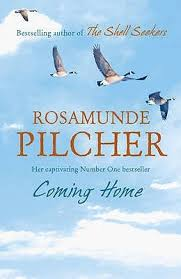 rosamunde pilcher books coming home by rosamunde pilcher