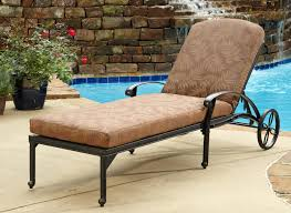 Rustic Patio Furniture by Patio Chaise Lounge Home Design By Fuller