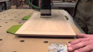 building kitchen cabinets part 16 sanding the raised panels