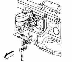 How To Bench Bleed Master Cylinder I Need Instructions Or The Part From Cadillac Manual For Replacing