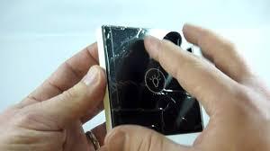 designer touch light switch 1 gang 1 way black glass mgbk01 youtube