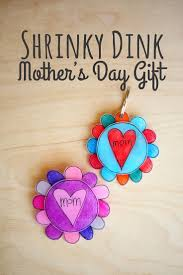 Cute Homemade Mothers Day Gifts by 39 Best Diy Mother U0027s Day Gifts Images On Pinterest Jewelry