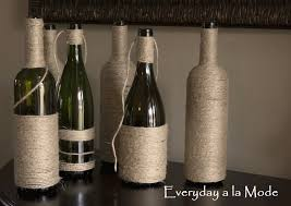 jute wrapped wine bottles ballard designs inspired everyday a jute wrapped wine bottles ballard designs inspired