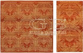 Modern Tibetan Rugs Modern Tibetan Rug 244x244 141029841437