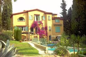 chambre d hote cote d azur chambres d hôtes jardins fragonard chambres cagnes sur mer côte d azur
