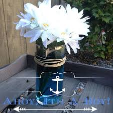8 best images of nautical wedding centerpieces nautical wedding