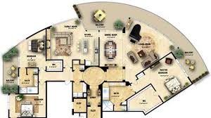 flooring plans modern home floor plans color floorplan