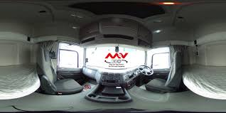 18 tonne daf cf 75 310 box truck for sale mvb035 mv commercial