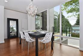 white dining rooms senn grey and white kitchen chair dining room chairs