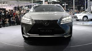 lexus gs recall 2014 2015 lexus nx recalled for abs actuator issue auto moto japan