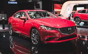 mazda car price 2016 mazda 6 i grand touring test review car and driver