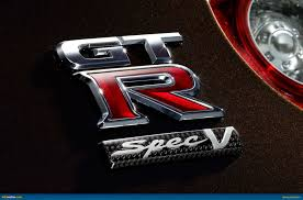 Nissan Gtr Models - ausmotive com nissan gt r spec v details announced
