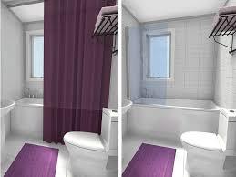 Small Bathroom Ideas With Shower Only Bathroom Roomsketcher Small Bathroom Ideas Shower Curtain
