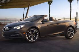 honda convertible used 2016 buick cascada convertible pricing for sale edmunds