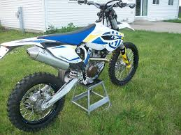 2104 fe501 rally dual sport race bike anything else