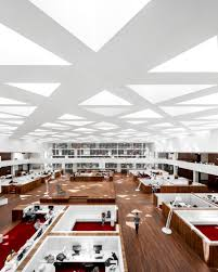 home library interior design decor ultramodern pw arafen kaan architecten designs library academy of performing arts in 2 053 interiors home decor decorating