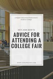 home design do s and don ts lexi and ladydo u0027s and don u0027ts advice for attending a college fair