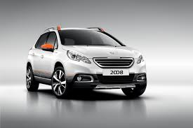 peugeot ex1 the peugeot 2008 technical characteristics media peugeot