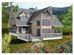 Open Floor Plan Country Homes 194 Best House Plans 2 Images On Pinterest Country House Plans