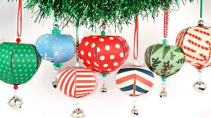 montano easy paper ornaments