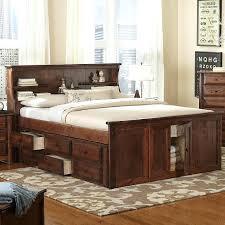 bookcase bookcase headboard queen bedroom sets queen size