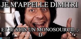 Dimitri Meme - je m appelle dimitri jacquouille okay meme on memegen