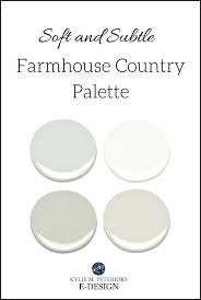 the best rustic farmhouse paint colours u2013 benjamin moore