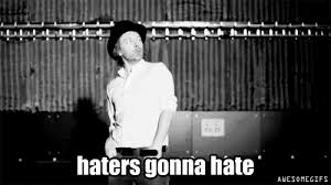 Thom Yorke Meme - thom yorke haters gonna hate awesomegifs