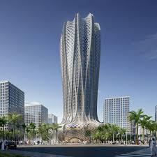 qatari architecture and design dezeen magazine