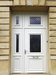 Deco Entree Exterieur Fenêtre Mixte Devis Et Pose De Portes D U0027entrée Bois Et Aluminium