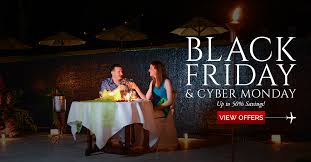 friday through cyber monday belize vacation deal