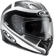 hjc helmets motocross hjc 1s 33 hjc fg st cinnati helmet blue black white hjc csr2
