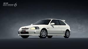 1998 Honda Civic Type R Specs Honda Civic Type R Ek U002798 Gran Turismo 6 Kudosprime Com