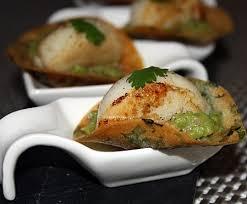 cuisine alg駻ienne gateaux recettes recette amuse bouche apéritifs pour fêtes le de cuisine