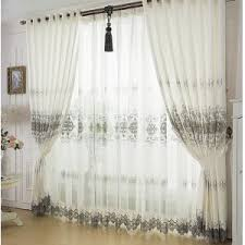 cream living room curtains design of curtain for living room