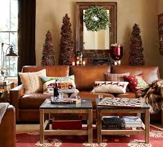 Decorate House Like Pottery Barn 188 Best A Classic Christmas Images On Pinterest Keepsakes