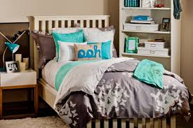 factors to consider when selecting dorm room bedding trina turk