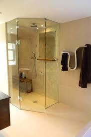 45 degree enclosure bathroom pinterest shower enclosure