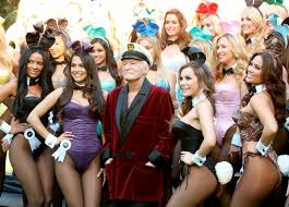 10 of the weirdest things we u0027ve heard about life in the playboy