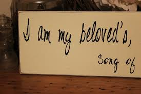 i am my beloved i am my beloveds and my beloved is mine song of solomon 6 3 wood