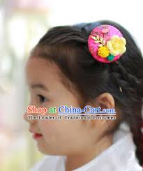 hair decorations traditional korean national hair accessories hairpins asian
