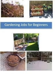 backyard garden planning