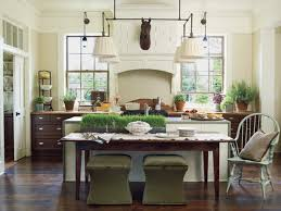 southern living home decor parties french country english country kitchen normabudden com