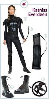 Divergent Halloween Costume Katniss Everdeen Costume Thehungergames Halloween 2016 Costume