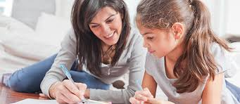 Tips for helping your elementary school child with math homework