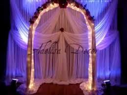 Wedding Backdrop Ideas Wedding Backdrop Decoration Ideas Youtube
