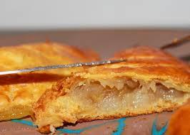 cuisiner marrons recette de chaussons pommes poires à la crème de marrons au blender