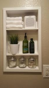 Bathroom Ideas Bathroom Medicine Cabinet With Black Mirror On The Medicine Cabinet Makeover In Our Home Pinterest Medicine