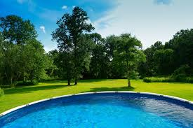 above ground pool brands and manufacturers